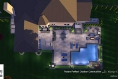 09-27-2017 pool design concept with outdoor lighting and landscaping design concept in tinton falls nj- 7