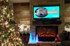 Fireplaces - 2