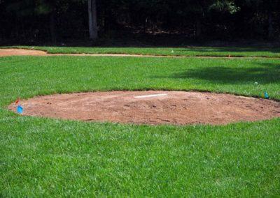 New Baseball Field Construction – Freehold, NJ