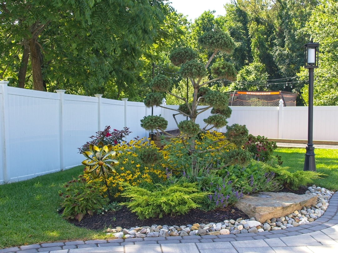 Landscaping Landscape Design Monmouth County New Jersey NJ